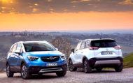 Autoperiskop.cz  – Výjimečný pohled na auta - Opel Crossland X: Už 50 000 objednávek na nový crossover