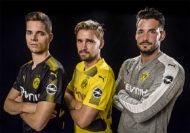 Autoperiskop.cz  – Výjimečný pohled na auta - Automobilka Opel a fotbalový klub Borussia Dortmund BVB pokračují v úspěšném partnerství – dosavadní smlouva o spolupráci byla 3.srpna 2017 prodloužena o dalších 5 let