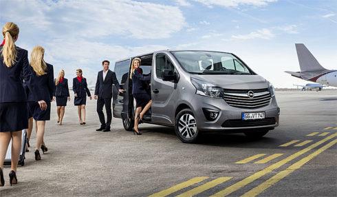 Autoperiskop.cz  – Výjimečný pohled na auta - Premiéra: Nový Opel Vivaro Tourer a Opel Vivaro Combi+ se představí na autosalonu IAA ve Frankfurtu nad Mohanem (návštěvní dny pro veřejnost 14. – 24. září)
