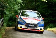 Autoperiskop.cz  – Výjimečný pohled na auta - Peugeot Total Rally Cup na prestižní Barum Czech Rally Zlín již tento víkend: 25.- 27. srpna