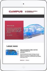 Autoperiskop.cz  – Výjimečný pohled na auta - Federal-Mogul Motorparts rozšiřuje virtuální internetovou školu F-M Campus o nové moduly věnované zapalování