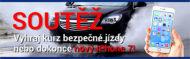 Autoperiskop.cz  – Výjimečný pohled na auta - V úterý 22. srpna 2017 spustil Ústřední automotoklub České republiky internetovou soutěž pro mladé řidiče ve věku 18 – 23 let