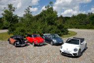 Autoperiskop.cz  – Výjimečný pohled na auta - Ve dnech 18. až 20. srpna 2017 se na pobřeží v Travemünde setká největší komunita fanoušků modelu Beetle na světě
