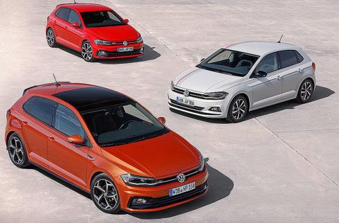 Autoperiskop.cz  – Výjimečný pohled na auta - Nové Volkswagen Polo vstupuje na český trh: Zákazníci již mohou objednávat novou generaci oblíbeného malého vozu s cenou od 292 900 Kč s motorem 1,0 litru o výkonu 55 kW (75 k)