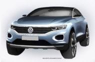 Autoperiskop.cz  – Výjimečný pohled na auta - Volkswagen představí již 28.srpna ve světové premiéře nové SUV T-Roc