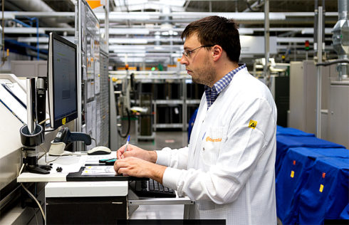 Autoperiskop.cz  – Výjimečný pohled na auta - Výrobní závod Continental v Brandýse nad Labem a zaměření jeho činnosti