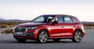 Autoperiskop.cz  – Výjimečný pohled na auta - Audi Q5 rozšiřuje nabídku motorů o 3.0 V6 TDI, nejvýkonnější motorizace Q5 přichází na český trh s cenou od 1 488 900 Kč