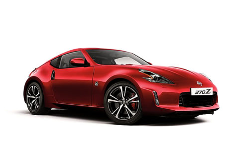 Autoperiskop.cz  – Výjimečný pohled na auta - Otvírá se další kapitola úspěšných sportovních vozů Nissan – přichází 370Z ve vylepšené podobě pro modelový rok 2018