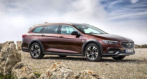 Autoperiskop.cz  – Výjimečný pohled na auta - Opel představí BiTurbo: Nový špičkový diesel pro vlajkovou loď Opel Insigni na autosalonu ve Frankufurtu nad Mohanem (12. až  20.září 2017)