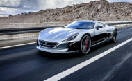Autoperiskop.cz  – Výjimečný pohled na auta - Sportovní elektromobil od Rimac Automobili bude ještě rychlejší díky Dassault Systèmes