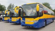 Autoperiskop.cz  – Výjimečný pohled na auta - Scania předala prvnímu zákazníkovi autobusy Interlink: První autobusy Scania Interlink budou v České republice jezdit na jižní Moravě