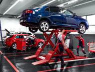 Autoperiskop.cz  – Výjimečný pohled na auta - Majitelé vozidel SEAT se vznětovým motorem, které čeká výměna filtru pevných částic (DPF), jej mohou nyní pořídit za velmi snížené ceny