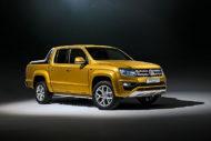 Autoperiskop.cz  – Výjimečný pohled na auta - Dvě nové verze modelu Amarok představí Volkswagen  na mezinárodním autosalonu ve Frankfurtu nad Mohanem (12. – 20.září)