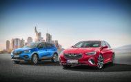 Autoperiskop.cz  – Výjimečný pohled na auta - Opel na 67. mezinárodním autosalonu ve Frankfurtu nad Mohanem představí pět světových premiér (návštěvní dny pro veřejnost 14. – 24. září 2017)