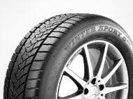 Autoperiskop.cz  – Výjimečný pohled na auta - Dunlop a Goodyear obsadily první a druhé místo v testech zimních pneumatik