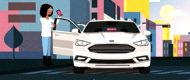 Autoperiskop.cz  – Výjimečný pohled na auta - Ford a Lyft spojují síly při vývoji autonomních vozů – společnosti Ford a Lyft oznámily dohodu o spolupráci