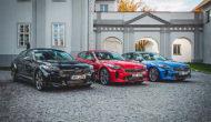Autoperiskop.cz  – Výjimečný pohled na auta - KIA MOTORS CZECH zahájí na českém trhu 1.listopadu prodej své nové vlajkové lodi, dlouho očekávaného fastbacku Kia Stinger