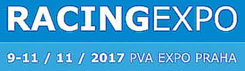 Autoperiskop.cz  – Výjimečný pohled na auta - Premiérový ročník  výstavy Racing Expose se uskuteční od čtvrtka 9. listopadu do soboty 11. listopadu 2017 v areálu PVA Expo Letňany v Praze
