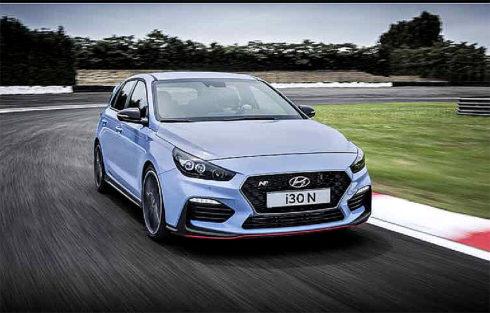 Autoperiskop.cz  – Výjimečný pohled na auta - Na český trh vstupuje ostrá verze Hyundai i30 N (velmi podrobná informace)