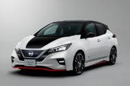Autoperiskop.cz  – Výjimečný pohled na auta - Nissan představil na autosalonu v Tokiu plně elektrický koncept crossoveru Nissan IMx