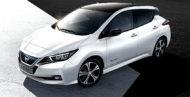 Autoperiskop.cz  – Výjimečný pohled na auta - Nissan v Evropě odhalil nový LEAF, další evoluční stadium světově nejprodávanějšího elektromobilu s nulovými emisemi – na našem českém trhu již v prodeji