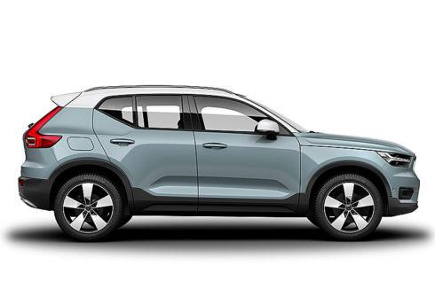 Autoperiskop.cz  – Výjimečný pohled na auta - Nové Volvo XC40: Výjimečná premiéra již dnes v úterý 24.října v Praze a ve čtvrtek a pátek 26. a 27.října v Brně