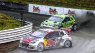 Autoperiskop.cz  – Výjimečný pohled na auta - Sébastien Loeb posílí účast značky Peugeot na MS v rallycrossu (WRX) 2018