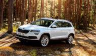Autoperiskop.cz  – Výjimečný pohled na auta - Po velice úspěšné předprodejní fázi zahájila včera ŠKODA AUTO  prodej nového SUV ŠKODA KAROQ