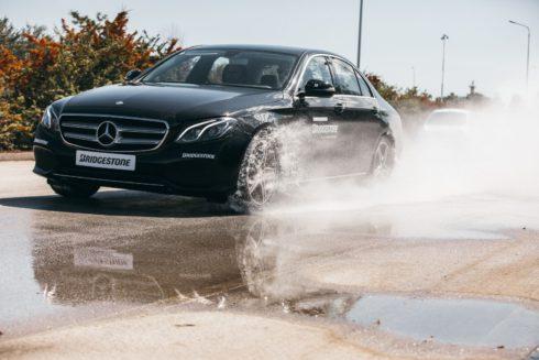 Autoperiskop.cz  – Výjimečný pohled na auta - Bridgestone uvádí na trh prémiovou cestovní pneumatiku Turanza T005