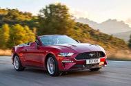 Autoperiskop.cz  – Výjimečný pohled na auta - Už během prvního čtvrtletí příštího roku se na českých silnicích objeví nová verze kultovního amerického Fordu Mustang za cenu od 1 134 900 Kč