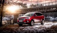 Autoperiskop.cz  – Výjimečný pohled na auta - V souvislosti s výrobou nové generace SUV Kuga bude Ford investovat ve španělské Valencii více než 750 milionů eur