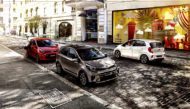 Autoperiskop.cz  – Výjimečný pohled na auta - Společnost KIA MOTORS CZECH zahajuje prodej zcela nové výbavy modelu Picanto nově v outdoorovém provedení
