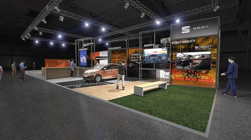 Autoperiskop.cz  – Výjimečný pohled na auta - SEAT představí svá nejnovější průlomová řešení v oblasti chytré mobility na světovém kongresu Smart City Expo 2017, který se uskuteční ve dnech od 14. do 16. listopadu