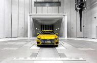 Autoperiskop.cz  – Výjimečný pohled na auta - Volkswagen otevřel v pondělí 6. listopadu ve Wolfsburgu nové centrum WEZ (Windkanal-Effizienz-Zentrum), vybudované v rámci dosud největší modelové a technické ofenzivy značky