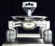 Autoperiskop.cz  – Výjimečný pohled na auta - Audi oslavuje měsíční mise Apollo výjimečným reklamním spotem
