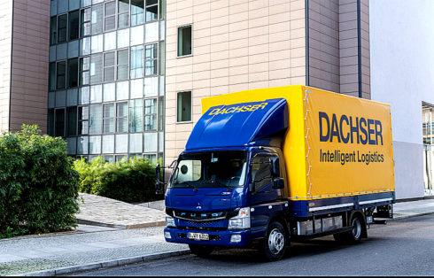 Autoperiskop.cz  – Výjimečný pohled na auta - První zcela elektrická nákladní vozidla ze sériové výroby – FUSO eCanter – předána zákazníkům v Evropě