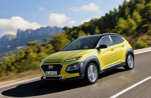 Autoperiskop.cz  – Výjimečný pohled na auta - V kategorii menších SUV je nejbezpečnější Hyundai Kona