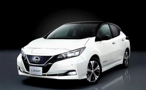 Autoperiskop.cz  – Výjimečný pohled na auta - Pro evropské zákazníky byla oficiálně zahájena výroba zcela nového Nissanu LEAF, nové generace světově nejprodávanější elektromobilu