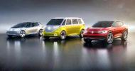Autoperiskop.cz  – Výjimečný pohled na auta - Volkswagen zahájil odpočítávání do zahájení výroby prvního modelu I.D. –  100 týdnů před spuštěním výroby