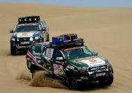 Autoperiskop.cz  – Výjimečný pohled na auta - Motocyklový závodník Lukáš Kvapil má za sebou Dakar Rallye 2018, které se účastnil s vozy z Mototechny v rámci doprovodného media týmu