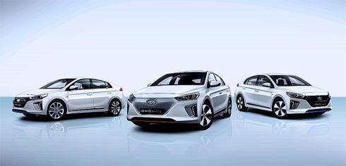 Autoperiskop.cz  – Výjimečný pohled na auta - Hyundai vkročil na jeden z největších trhů sdílené taxislužby
