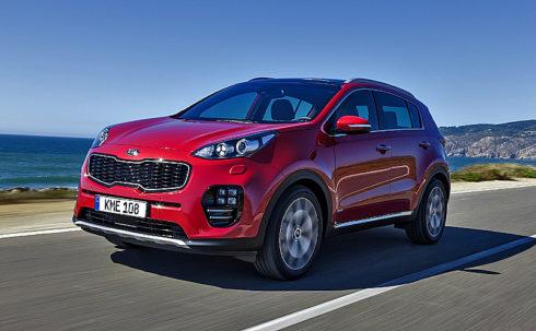 Autoperiskop.cz  – Výjimečný pohled na auta - Společnost Kia Motors v roce 2017 zaznamenala v Evropě vůbec nejúspěšnější prodejní rok s meziročním nárůstem o 8,5 %.