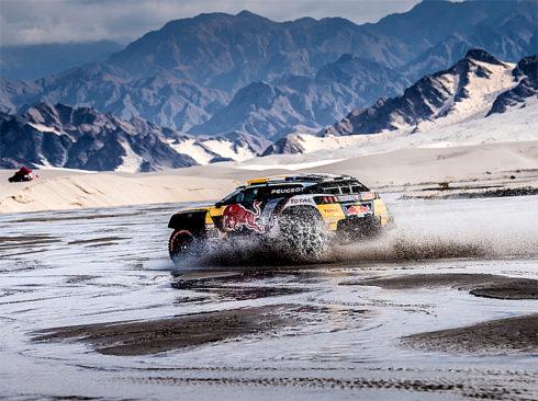 Autoperiskop.cz  – Výjimečný pohled na auta - 11. ETAPA BELÉN – CHILECITO: Status quo při Rallye Dakaru zatímco Peugeot posiluje své vítězné vedoucí pozice
