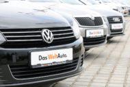 Autoperiskop.cz  – Výjimečný pohled na auta - Úspěšné výsledky programu Das WeltAuto v roce 2017 přepisují dosavadní rekordy