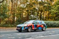 Autoperiskop.cz  – Výjimečný pohled na auta - Kalendář novinek Fordu pro rok 2018: modernizovaný Mustang a zcela nový Focus a další řada novinek