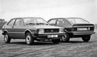 Autoperiskop.cz  – Výjimečný pohled na auta - Ohlédnutí na ikonické kupé: Tři generace modelu Volkswagen Scirocco