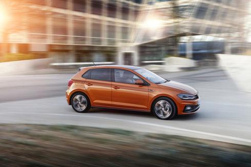 Autoperiskop.cz  – Výjimečný pohled na auta - Nový Volkswagen Polo R-Line osloví sportovně laděné zákazníky