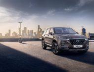 Autoperiskop.cz  – Výjimečný pohled na auta - Hyundai odhalil první fotografie nového modelu Santa Fe
