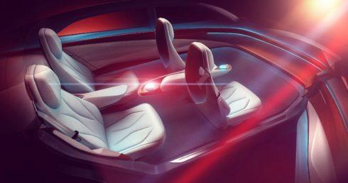 Autoperiskop.cz  – Výjimečný pohled na auta - Světová premiéra studie I.D. VIZZION v Ženevě. Volkswagen ukazuje potenciál nové modelové řady I.D.