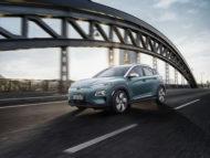 Autoperiskop.cz  – Výjimečný pohled na auta - Hyundai představuje Kona Electric, první malé SUV s čistě elektrickým pohonem na evropském trhu